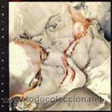 Discos de vinilo: MAXI DERRIBOS ARIAS A FLUOR GASA--1982. Lote 27032466
