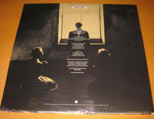 Porcupine Tree The Incident 2 Lp 180 Gr T Comprar