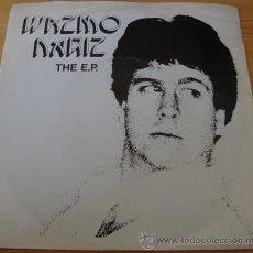 Discos de vinilo: WAZMO NARIZ - THE E.P. - I HATE MY LIFE + 3 - FICTION RECORD, 1979. Lote 16855430