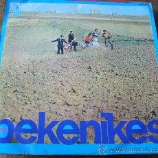 Discos de vinilo: PEKENIKES . Lote 26249486