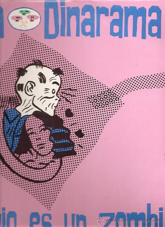 ALASKA Y DINARAMA MAXI-SINGLE SELLO HISPAVOX AÑO 1989 (Música - Discos de Vinilo - Maxi Singles - Solistas Españoles de los 70 a la actualidad)