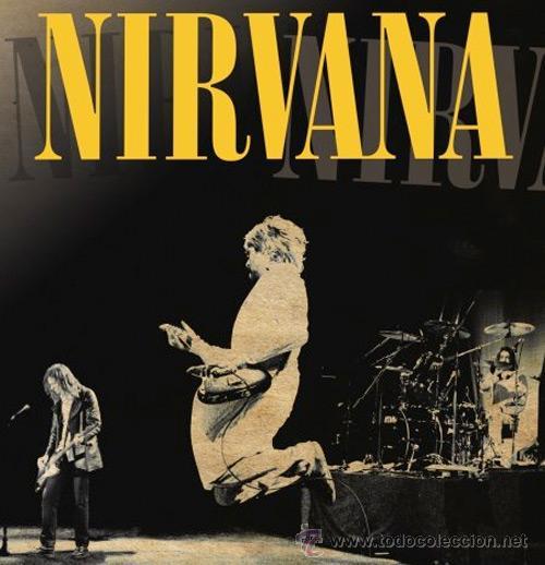 2LP NIRVANA LIVE AT READING GRUNGE VINILO (Música - Discos - LP Vinilo - Pop - Rock Extranjero de los 90 a la actualidad)