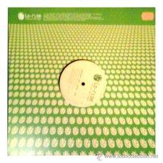 Disques de vinyle: VINILO ANNEX OF SOUL EP - LO-RISE RECORDINGS - 2002. Lote 17061100