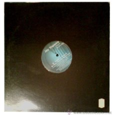 Disques de vinyle: BY THE MATRIX - SELLO JAY TRPWIRE. Lote 17120472