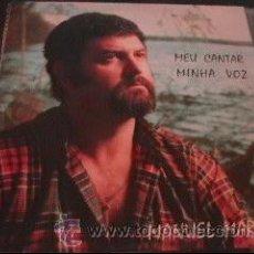 Discos de vinilo: MANUEL MARTINS - MEU CANTAR MINHA VOZ - CRISTAL 1987 - FABRICADO EN PORTUGAL - LC22. Lote 25612963