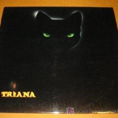 Discos de vinilo: TRIANA - UN ENCUENTRO - LP - FONOMUSIC 1984 SPAIN 89.1225 SERIE GONG - VINILO N MINT. Lote 32698537
