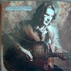 Discos de vinilo: LP - KEVIN MCDERMOTT ORCHESTRA - MOTHER NATURE'S KITCHEN - EDICION ALEMANA, ISLAND RECORDS 1989. Lote 17324860