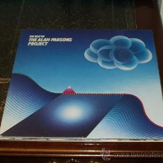 Dischi in vinile: ALAN PARSONS PROJECT LP THE BEST OF. Lote 22767677