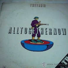 Discos de vinilo: 12 - MAXI - THE FARM - ALLTOGET HERNOW BOY 1990 BARCELONA. Lote 17361606
