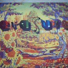 Discos de vinilo: 12 - MAXI - ERASURE - CHORUS MUTE 1991 ALEMANIA. Lote 17361792