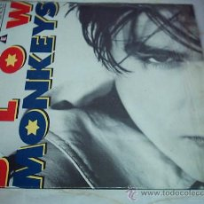 Discos de vinilo: 12 - MAXI - BLOW MONKEYS - IT DOESNT HAVE TO BE RCA 1987 MADRID. Lote 21622273
