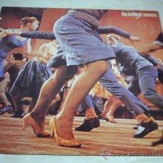 Discos de vinilo: 12 - MAXI - THE BRILLIANT CORNERS - DELILAN SAHDS RADICAL 1987 VALENCIA. Lote 26632514