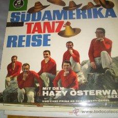 Discos de vinilo: SUDAMERIKA. Lote 17472351
