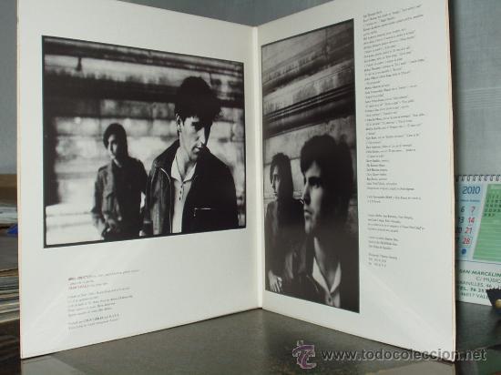 Discos de vinilo: DUNCAN DHU LP DOBLE AUTOBIOGRAFIA - Foto 2 - 102728762