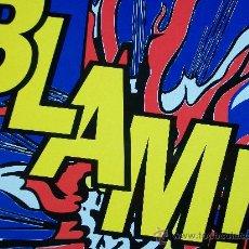 Discos de vinilo: BLAM,BLAM DEL 92. Lote 17524341