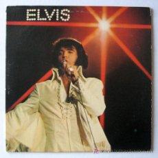 Discos de vinilo: ELVIS: YOU'LL NEVER WALK ALONE --- RCA / CAMDEN / PICKWICK (USA) 1971 --- MONO. Lote 26347031
