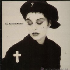 Discos de vinilo: LISA STANSFIELD - AFFECTION - LP.. Lote 17640859