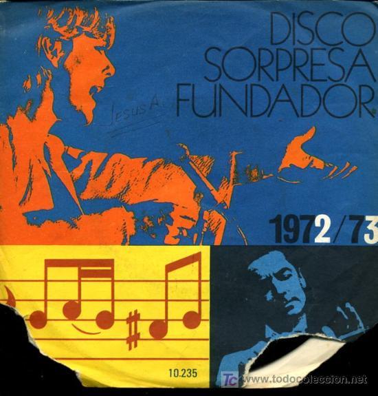BETTY MISSIEGO - LA CITA / EL VAIVÉN DEL MAR / YO TE QUIERO A TI / TRES NOTAS - EP 1972 - FUNDADOR (Música - Discos de Vinilo - EPs - Solistas Españoles de los 70 a la actualidad)