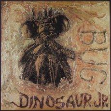 Discos de vinilo: LP DINOSAUR JR. BUG VINILO. Lote 54112056