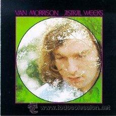 Discos de vinilo: LP VAN MORRISON ASTRAL WEEKS 180G VINILO. Lote 110202192