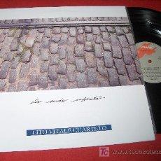 Discos de vinilo: LITO VITALE CUARTETO LA SENDA INFINITA LP 1989 JAZZY FUSION. Lote 20085301
