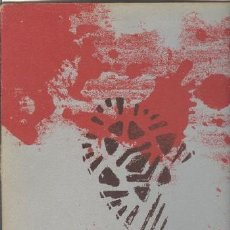 Discos de vinilo: PATXI VILLAMOR LP NORA GOAZ 1977 E+/E+. Lote 26317419