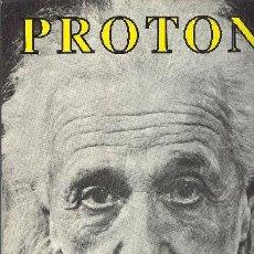 Discos de vinilo: PROTON MAXI LP INCREDIBLE . Lote 26936596