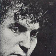 Discos de vinilo: BERNARD LAVILLIERS LP LES BARBARES . Lote 26451327