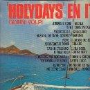 Discos de vinilo: GIANNI VOLPI LP HOLYDAYS EN ITALIA. Lote 26936600