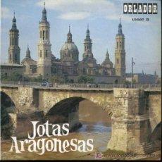 Discos de vinilo: ENCARNITA RODRÍGUEZ - PONTE EL JUBONCITO NUEVO / QUE BATERÍA ES AQUELLA, ETC - EP 1967. Lote 45926404