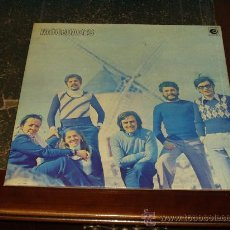 Discos de vinilo: MOCEDADES LP (CUARTO) . Lote 17797340