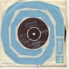 Discos de vinilo: EP 45 RPM / PAT BOONE / JINGLE BELLS // EDITADO POR LONDON . Lote 17820626