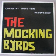 Discos de vinilo: THE MOCKINGBYRDS - YOUR DESTINY - EP GUERSSEN RECORDS 1996. Lote 17839711