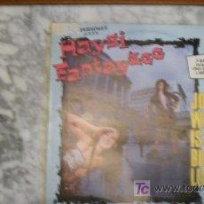 Discos de vinilo: HAYSI-FANTAYZEE-JOHN WAINE IS BIG LEGGY-MX-45RPM-1982. Lote 17963808