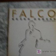Discos de vinilo: FALCO-JUNGE ROEMER-MX-45RPM-1984. Lote 17963884