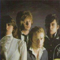 Discos de vinilo: THE PRETENDERS - PRETENDERS II *** CBS ESPAÑA 1987 BUENO . Lote 17853152