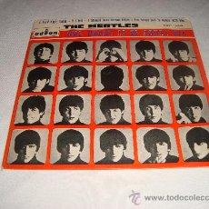 Discos de vinilo: THE BEATLES ODEON 1964. Lote 27147143