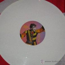 Discos de vinilo: UK GB *** THE ADICTS ADX*** TOKYO +1 *** 1984 MAXI *** SIRE *** PUNK OI KBD *** ORIGINAL ***. Lote 25486109