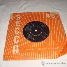 Discos de vinilo: VINILO THE BEATLES - HELP, ALL YOU NEED IS LOVE - ODEON. Lote 26394682
