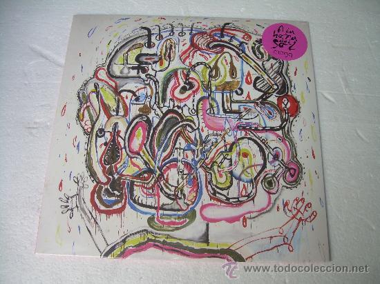 LP MAGA LA HORA DEL SOL VINILO (Música - Discos - LP Vinilo - Grupos Españoles de los 90 a la actualidad)