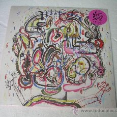 Discos de vinilo: LP MAGA LA HORA DEL SOL VINILO. Lote 133534145