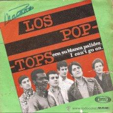 Discos de vinilo: SINGLE POP TOPS 1968 DE SONOPLAY BARCLAY , 2 SINGLES.. Lote 26066435