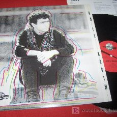 Discos de vinilo: ABEL KASIM SEUL LP 1991 TONELLI CANTADO EN FRANCES. Lote 20312974