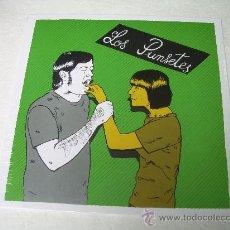 Discos de vinilo: LP LOS PUNSETES LP 2 VINILO. Lote 173058770
