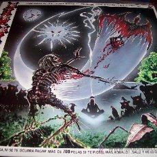 Discos de vinilo: NOCIVO: NOCIVO FOBIA/SOROLL 1992 HARDCOREPUNK INCLUYE ZINE!!!. Lote 23855019