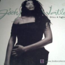 Discos de vinilo: JODY WATLEY (STILL THRILL - LOOKING FOR A NEW LOVE A CAPELLA) 1987. Lote 18024181