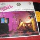 Discos de vinilo: GARCIA GARCIA LAS CHICAS NOS PREFIEREN RUBIOS MLP 1983 MOVIDA POP. Lote 22150085