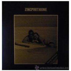 Discos de vinilo: ZINCPIRITHIONE - CASPA - MAXI SINGLE RARISIMO DE LA MOVIDA MALLORQUINA - LA GRANJA. Lote 21417574