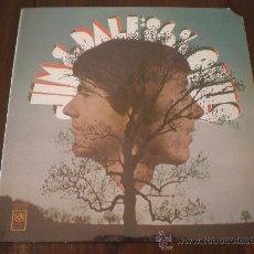 Discos de vinilo: JIM & DALE - 86% OF US - (USA-UA-1968) PRECINTADO - POP PSYCH LP . Lote 21784927