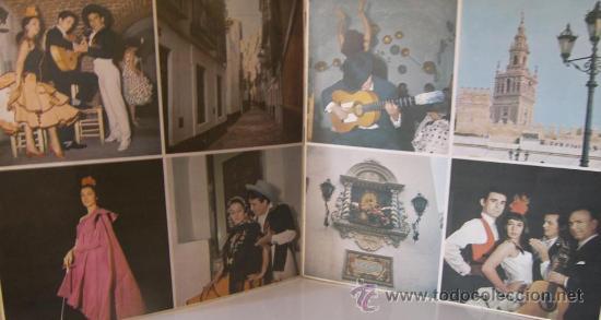 Discos de vinilo: MARISOL, FARINA, VALDERRAMA, MARIFE DE TRIANA, TOMÁS DE ANTEQUERA... 1963 - Foto 3 - 26973620